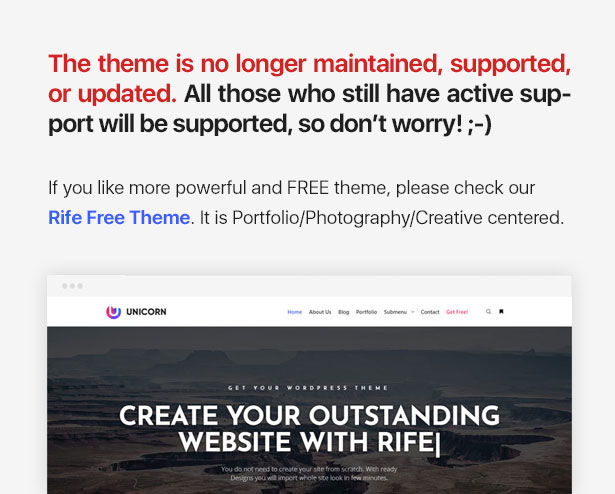 Hypershot - Photography Portfolio WordPress Theme - 1