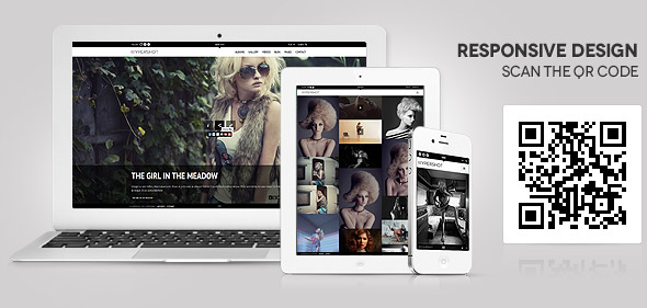 Hypershot - Photography Portfolio WordPress Theme - 5